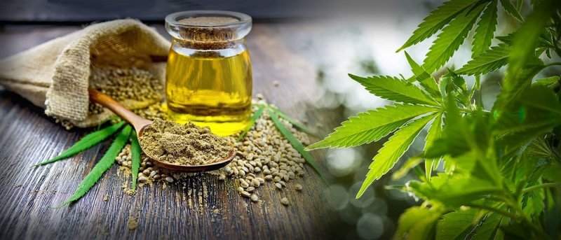 what does CBD (Cannabidiol) do?