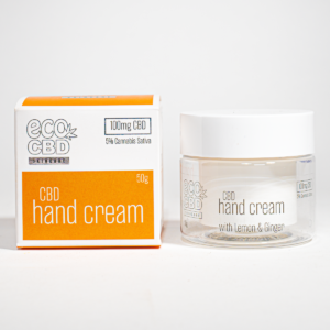 CBD Handcream