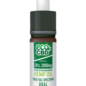 CBD Drops & Tinctures